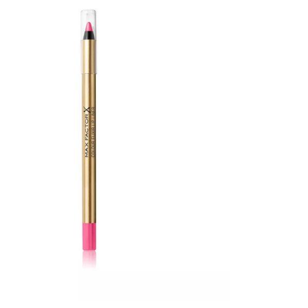 Max Factor Color Elixir Lip Liner Pink Princess - 4