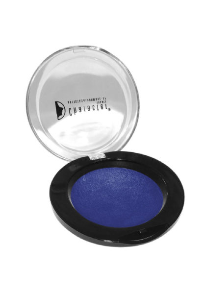 Character Baked Eye Shadow Blue CBE009