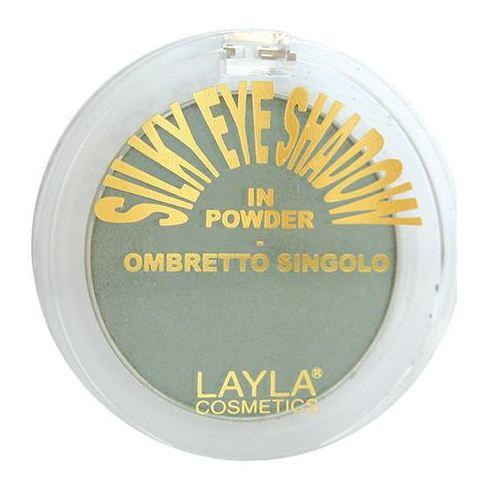 Layla Silky Eyeshadow 007