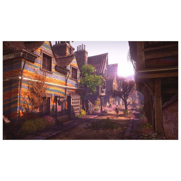 PS4 We Happy Few Game