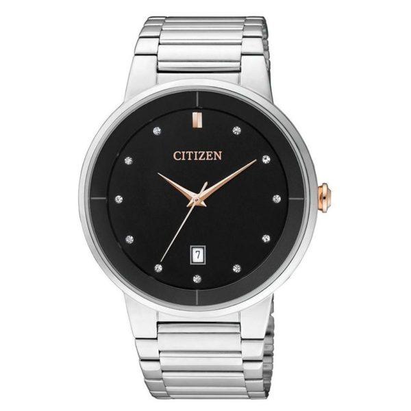Citizen BI5014-58E Men's Wrist Watch