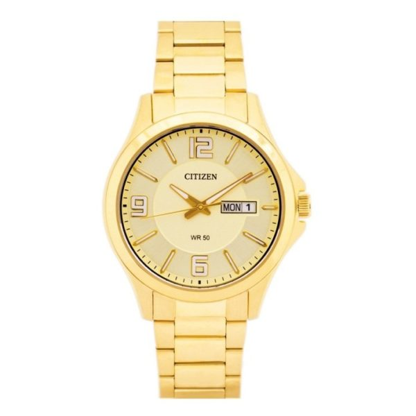 Citizen BF2003-50P Men's Wrist Watch