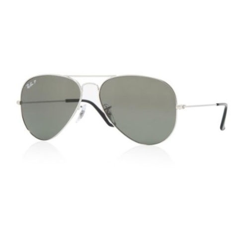 Ray-Ban Unisex Sunglasses - RB3025003/58