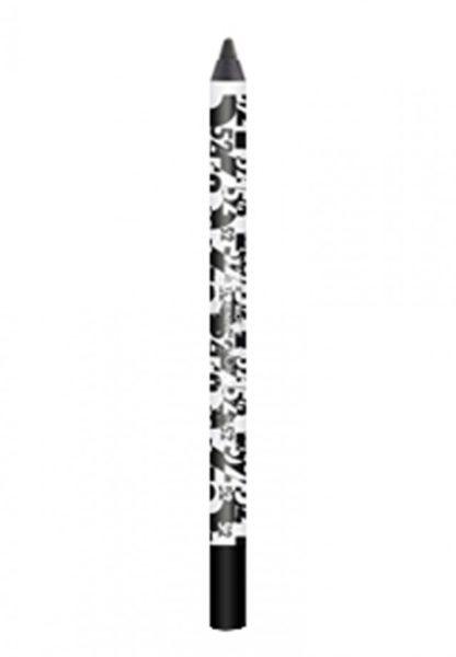 Forever52 Waterproof Smoothening Eye Pencil Black F501