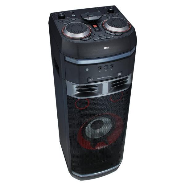 LG OK75 XBOOM HiFi Audio System