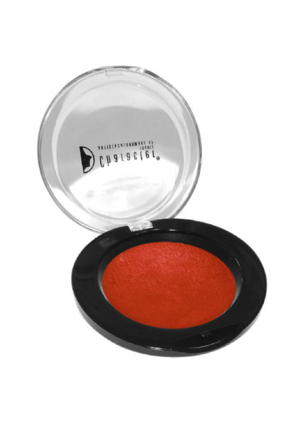 Character Baked Eye Shadow Red CBE006