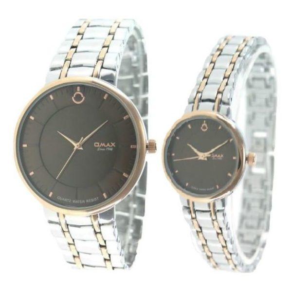 Omax Pair Watch 00ODC001N00D 00ODC002N00D