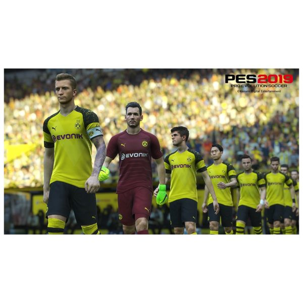 Xbox One PES 2019 Revolution Soccer Game