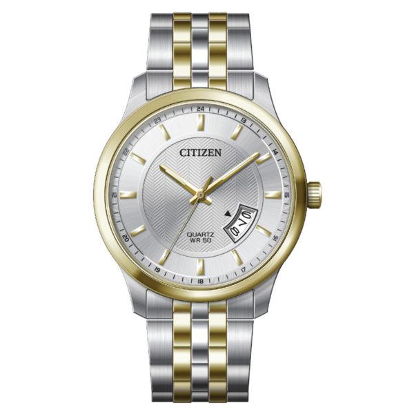 Citizen BI1054-80A Men's Wrist Watch