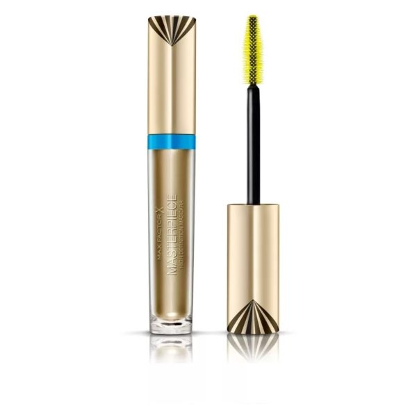 Max Factor Masterpiece Waterproof Mascara Black - 01