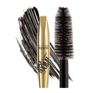 Astor Big And Beautiful Boom 24 Hour Mascara Black 3607349254063