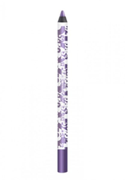 Forever52 Waterproof Smoothening Eye Pencil Purple F508