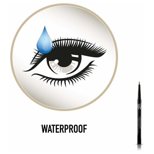 Max Factor Long Wear Eye Liner 03 Excessive Green Eyeliner
