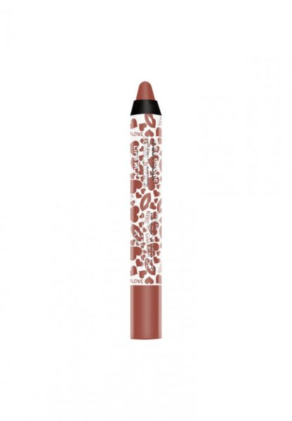 Forever52 Kiss Proof Long Lasting Lipstick Brown FL017
