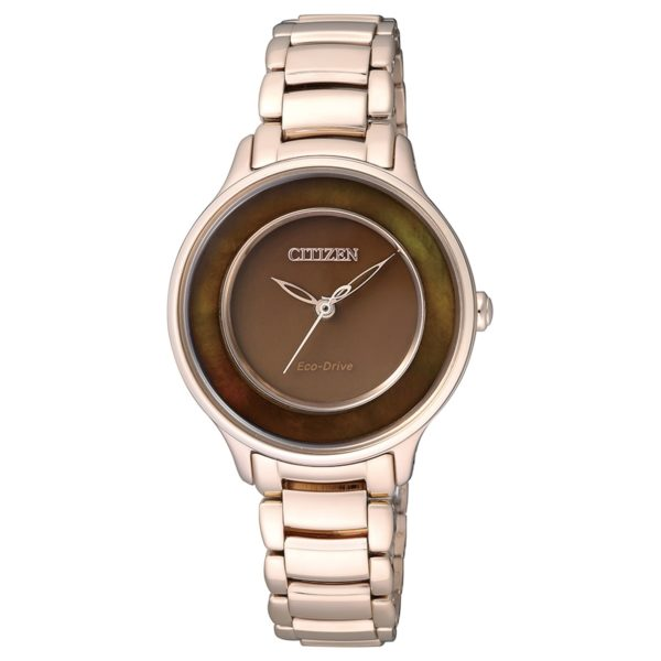 Citizen EM038251W Watch