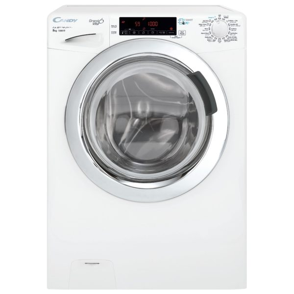 Candy Wifi Front Load Washer 8 kg GVF138THC3119