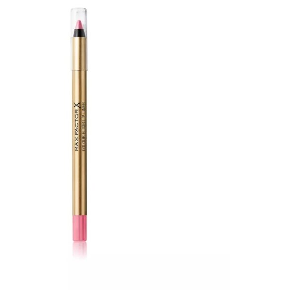 Max Factor Color Elixir Lip Liner - Pink Petal 02