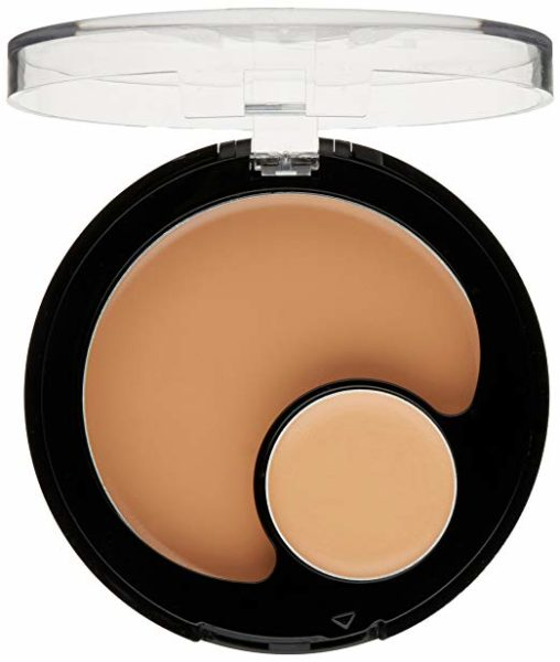 Revlon Compact Natural Tan