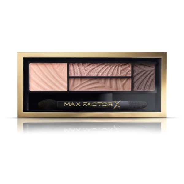 Max Factor Smoke Eye Drama Shade 01 - Opulent Nudes