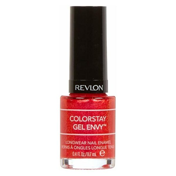 Revlon Nail Polish Gambling Heart  615
