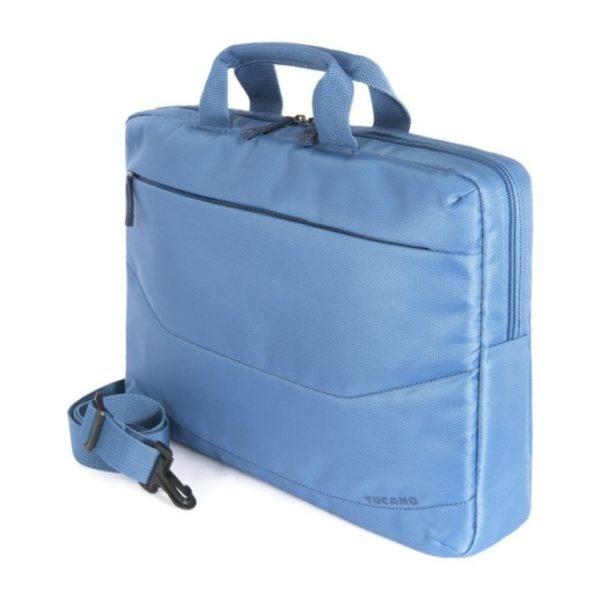 "Tucano 8020252047310 BIDEAZ Bag 15.6""Blu"