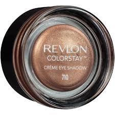Revlon Eyeshadow Caramel 710