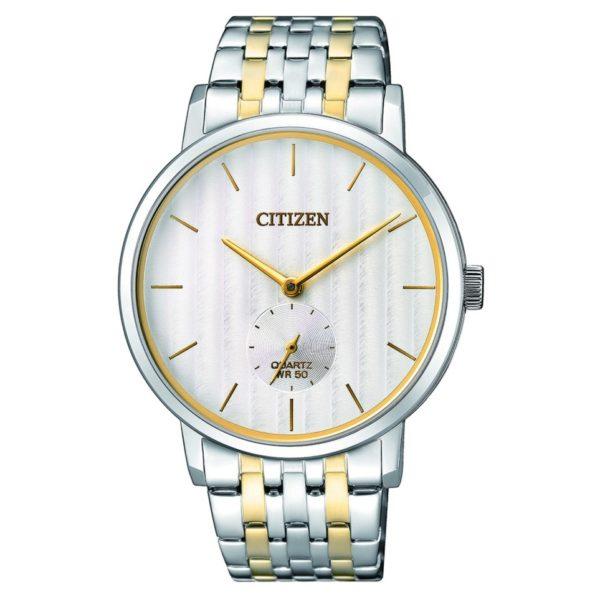 Citizen BE9174-55A Men's Wrist Watch