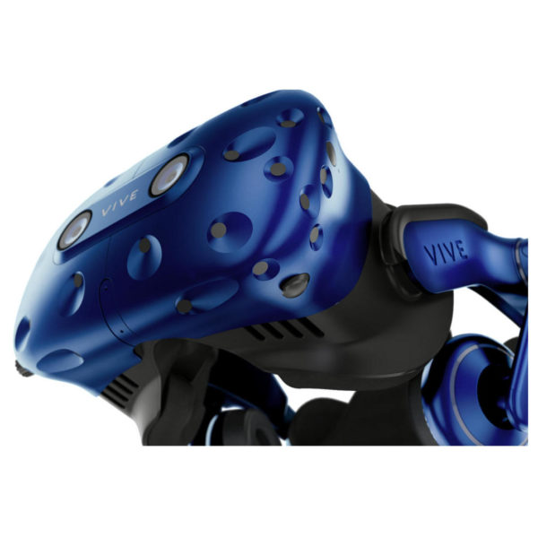 4eeae6f4c41e Buy HTC Vive Pro Virtual Reality Headset + Final Soccer Package ...