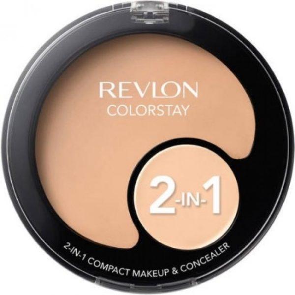 Revlon Compact Ivory