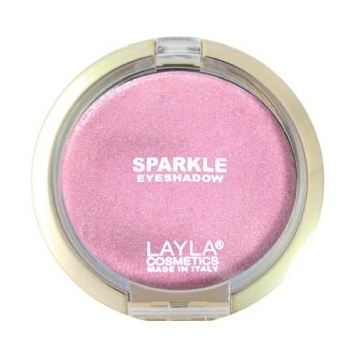 Layla Sparkle Eyeshadow 005