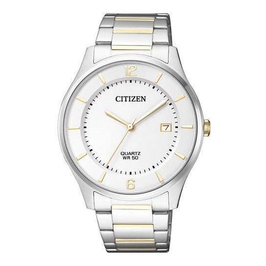 Citizen BD0048-80A Men's Wrist Watch