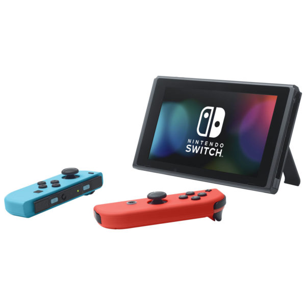 Nintendo Switch Gaming Console 32GB Neon Joy Con (*INT.)