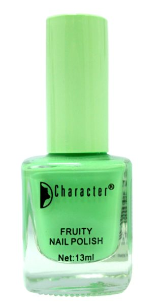 Character Fruity Nail Polish FRT012