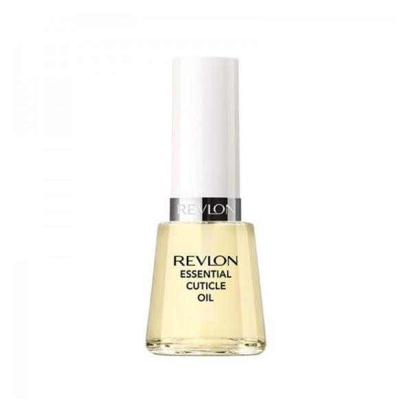 Revlon Top Coat Nail Polish Quick Dry