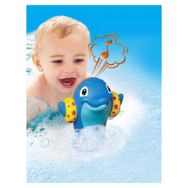 Tomy Toomies Water Whistlers E72359