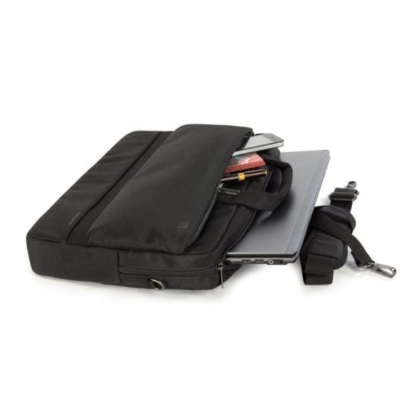 "Tucano BDR17 Bag 17"" Black 8020252011700"