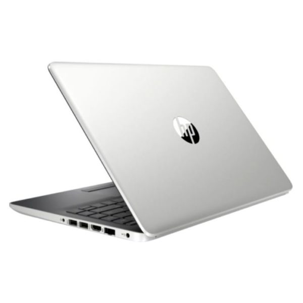 HP 14-CF0006NE Laptop - Core i5 1.6GHz 4GB 1TB+16GB Shared Win10 14inch FHD Natural Silver