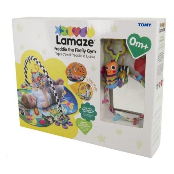 Lamaze Freddie The Firefly Gym L27170