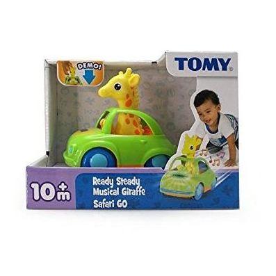 Tomy Toomies Ready Steady Musical E72201
