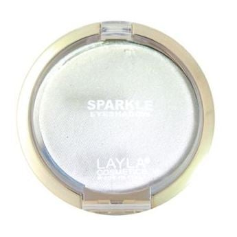 Layla Sparkle Eyeshadow 001