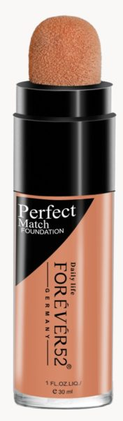 Forever52 Perfect Match Foundation Beige FPF006