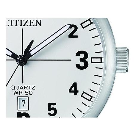 Citizen BI1050-05A Men's Wrist Watch