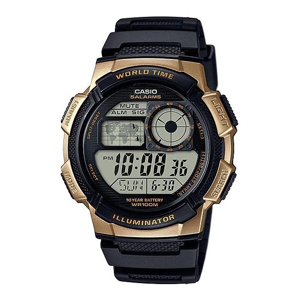 Casio AE1000W1A3DF Watch