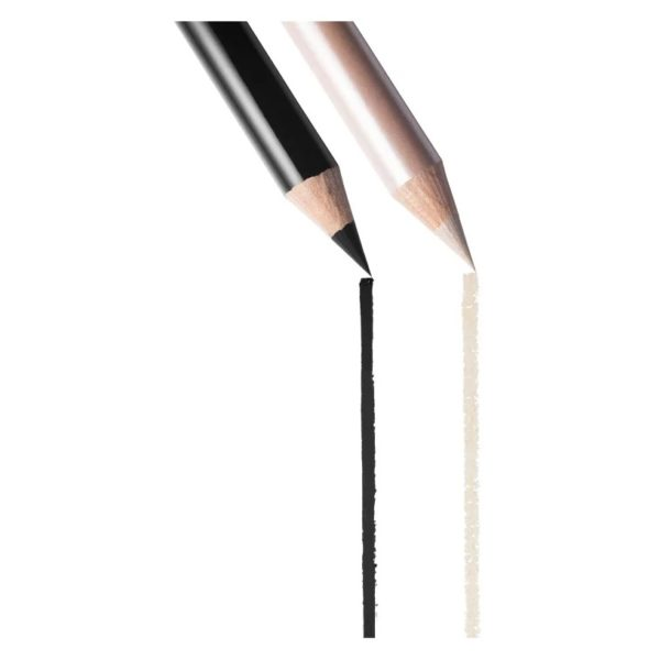 Max Factor Eyefinity Smoky Eye Pencil 01 Black Onyx/Diamond Glitz