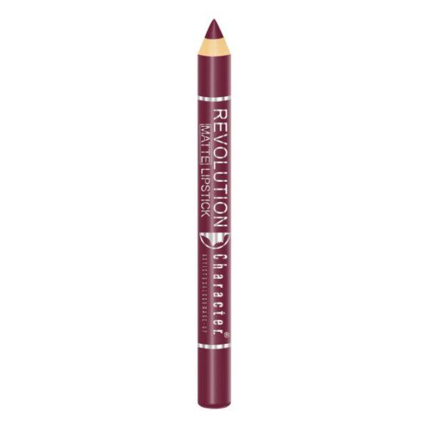 Character Revolution Matte Lipstick Violet RL015