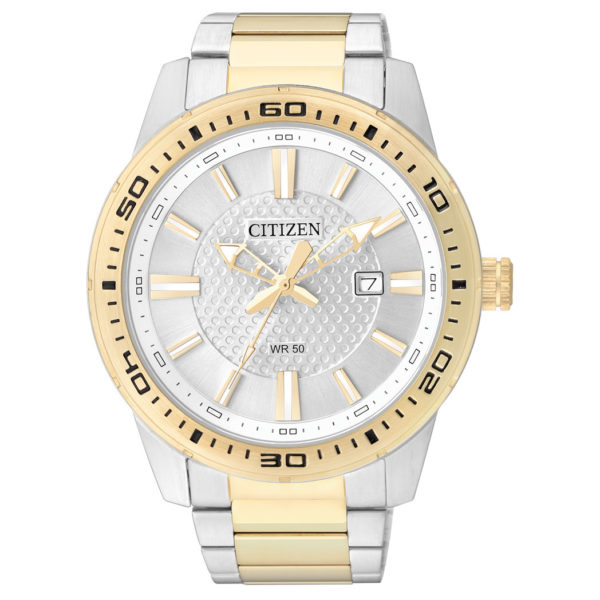 Citizen BI1064-51A Men's Wrist Watch