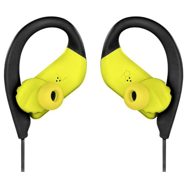 JBL Endurance SPRINT Wireless Sports Headphones Black/Yellow