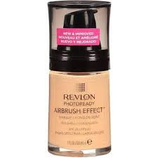 Revlon Foundation Shell 003