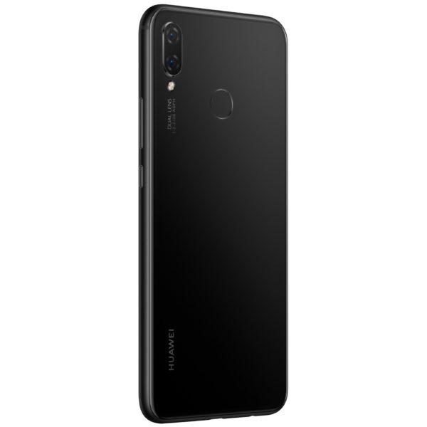 Huawei Nova 3i 128GB Black Pre Order Dual Sim Smartphone INELX1