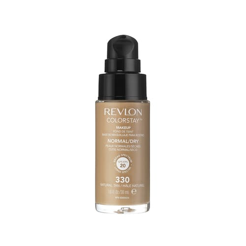 Revlon Foundation Natural Tan 330